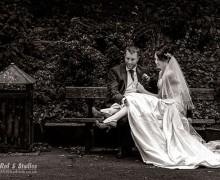 Wedding Photography Sneaky Peek