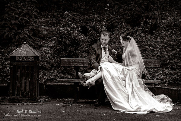 Wedding Photography Sneaky Peek