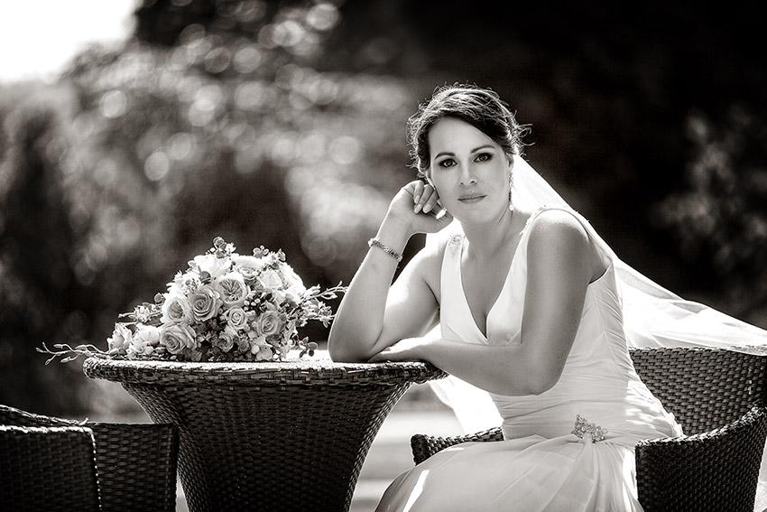 Hazlewood Castle Weddings - Wedding Photography - 0002
