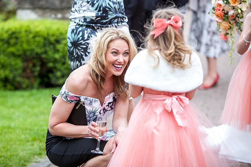 Hazlewood Castle Weddings - Wedding Photography - 0013
