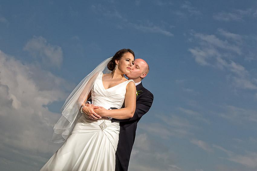 Hazlewood Castle Weddings - Wedding Photography - 0018