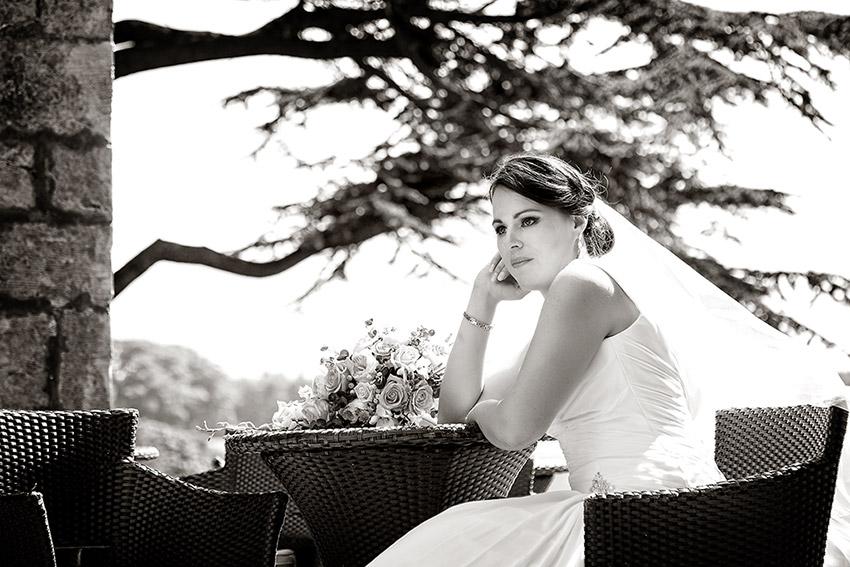 Hazlewood Castle Weddings - Wedding Photography - 0021