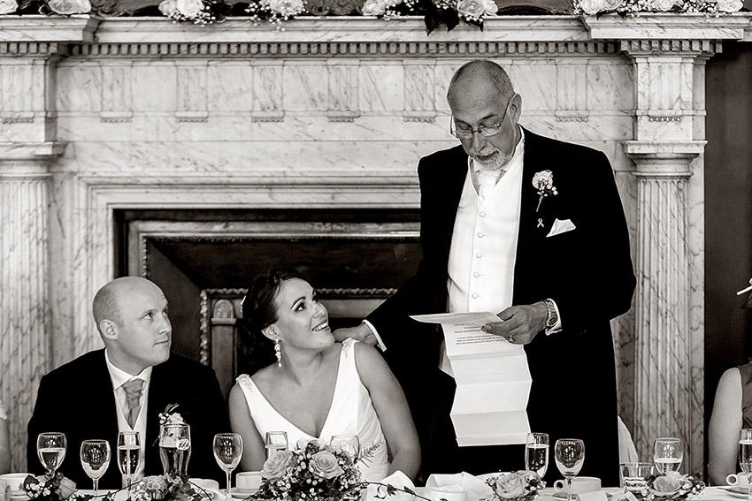 Hazlewood Castle Weddings - Wedding Photography - 0025