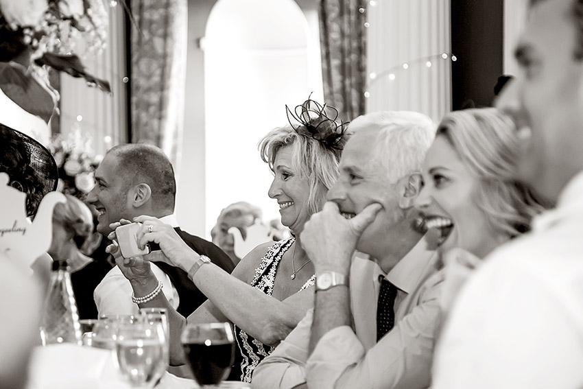 Hazlewood Castle Weddings - Wedding Photography - 0026