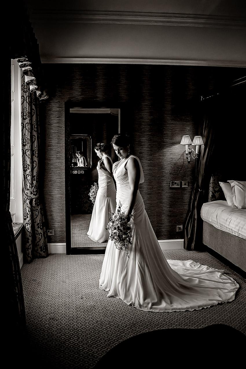 Hazlewood Castle Weddings - Wedding Photography - 0028