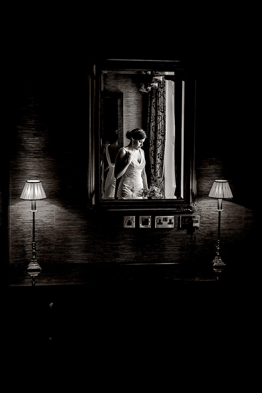 Hazlewood Castle Weddings - Wedding Photography - 0029