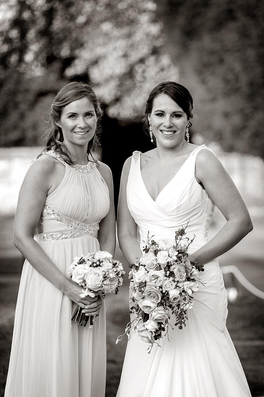 Hazlewood Castle Weddings - Wedding Photography - 0031