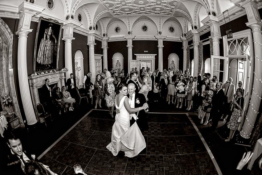 Hazlewood Castle Weddings - Wedding Photography - 0033