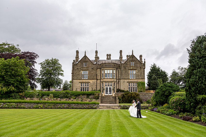 Falcon Manor Wedding Photography - Weddings - 025