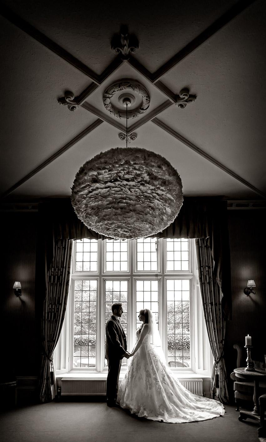Falcon Manor Wedding Photography - Weddings