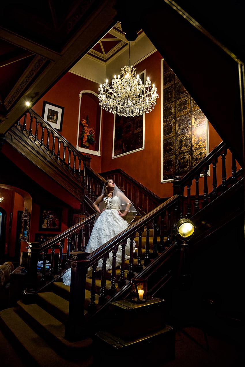 Falcon Manor Wedding Photography - Weddings - 047