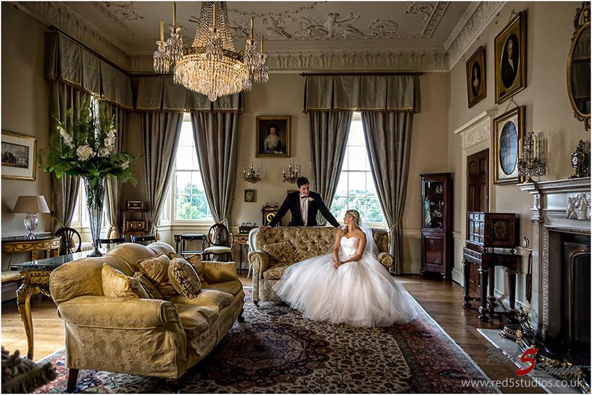 Ripley-Castle-Weddings---Wedding-Photography---022