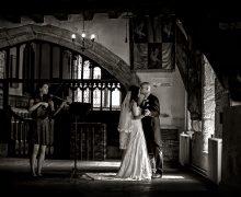 Merchant Adventurers' Hall Wedding Photography