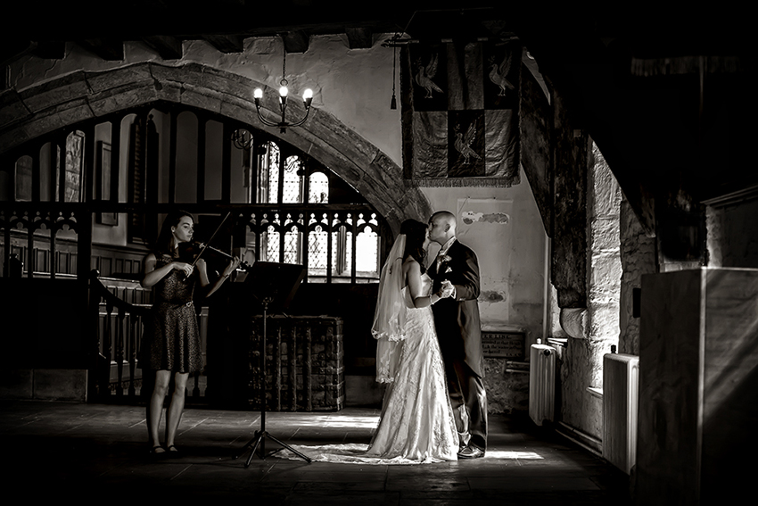 Merchant Adventurers' Hall Wedding Photography